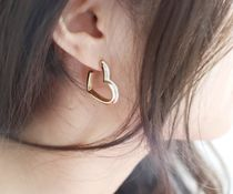 Rita Monica Earrings Casual Style Street Style Party Style Office Style 9