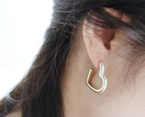 Rita Monica Earrings Casual Style Street Style Party Style Office Style 11