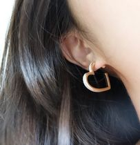 Rita Monica Earrings Casual Style Street Style Party Style Office Style 12