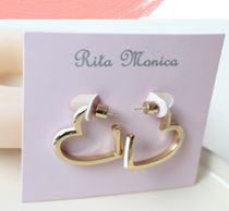 Rita Monica Earrings Casual Style Street Style Party Style Office Style 13