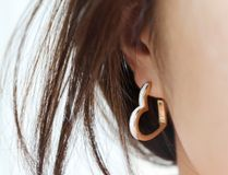 Rita Monica Earrings Casual Style Street Style Party Style Office Style 15