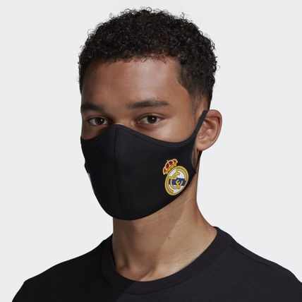 adidas Unisex Collaboration Logo Accessories