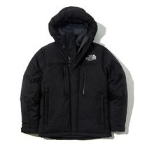 THE NORTH FACE Unisex Street Style Plain Logo Down Jackets