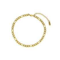 CENDRE Casual Style Party Style 18K Gold Elegant Style Anklets