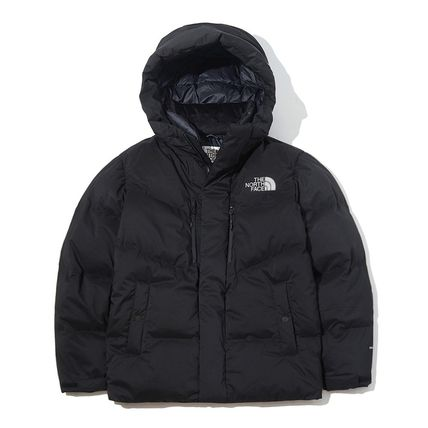 THE NORTH FACE MULTI PLAYER Unisex Street Style Logo Down Jackets