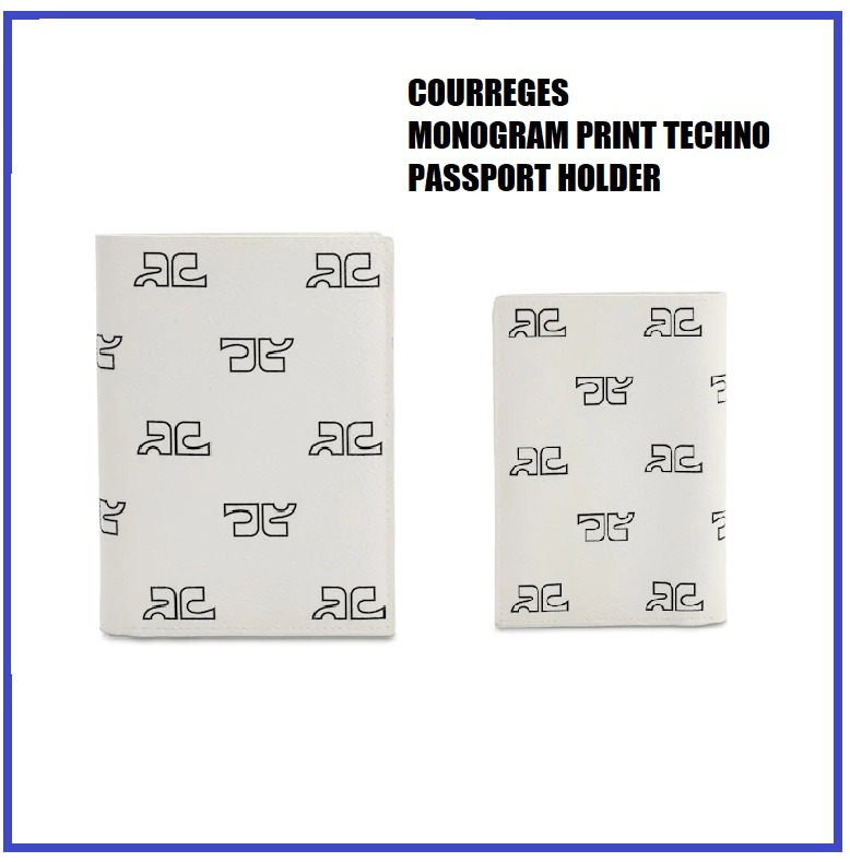 shop courreges wallets & card holders