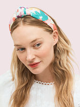 kate spade new york Casual Style Flower Party Style Elegant Style Headbands
