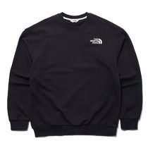 THE NORTH FACE WHITE LABEL Unisex Street Style Long Sleeves Plain Logo