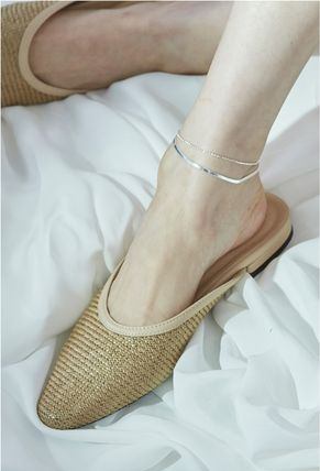 Hei Anklets
