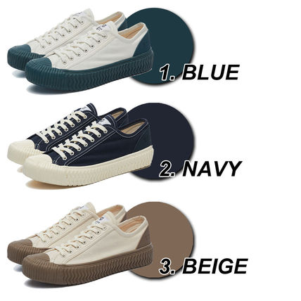 Round Toe Rubber Sole Casual Style Unisex Faux Fur