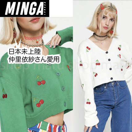 Casual Style Street Style Long Sleeves Cotton Long