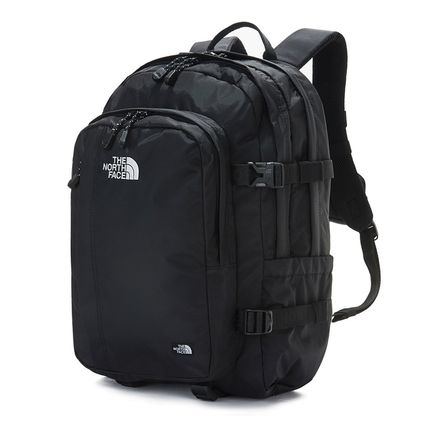 THE NORTH FACE Street Style Logo Backpacks