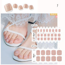 ohora Nail Stickers Icy Color Hand & Nail Care