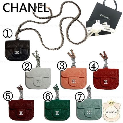 CHANEL Smart Phone Cases