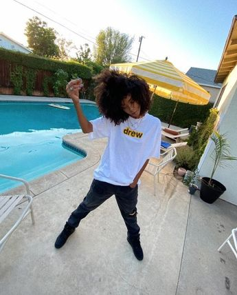 drew house More T-Shirts Unisex Street Style T-Shirts