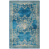 SAFAVIEH Blended Fabrics Street Style Co-ord Carpets & Rugs
