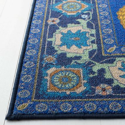 Blended Fabrics Street Style Co-ord Carpets & Rugs