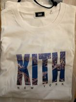 KITH NYC More T-Shirts Street Style T-Shirts 4