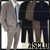 ASCLO Street Style Two-Piece Sets