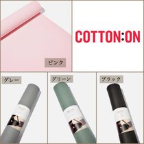 Cotton on Activewear Accessories