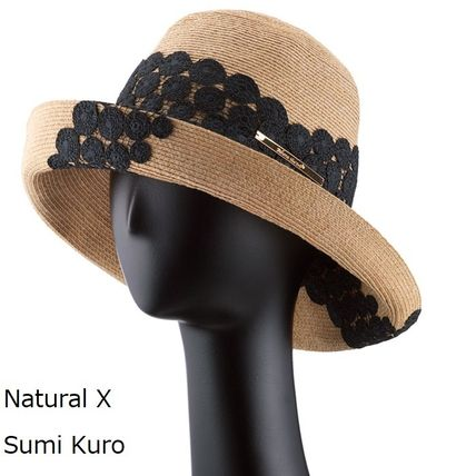 Hats & Hair Accessories