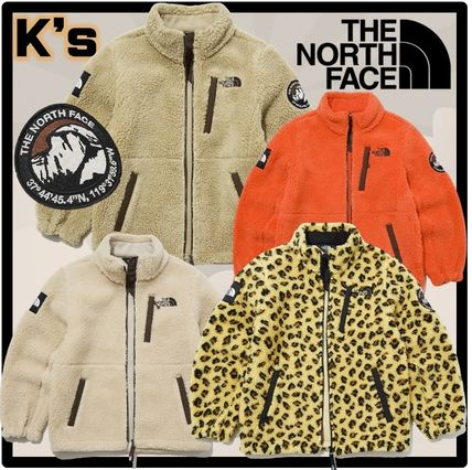 THE NORTH FACE RIMO Street Style Kids Boy Outerwear