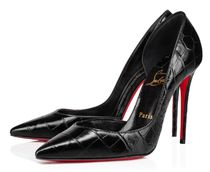 Christian Louboutin Other Animal Patterns High Heel Pumps & Mules