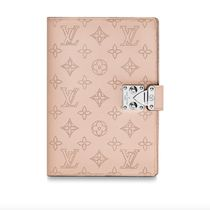 Louis Vuitton MONOGRAM Paul Notebook Cover