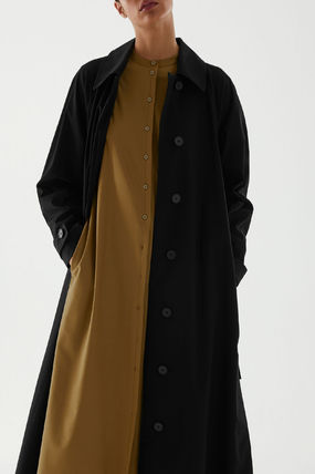 COS Trench Coats
