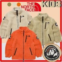 THE NORTH FACE RIMO Street Style Kids Girl Outerwear