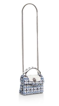 Chain Party Style Elegant Style Shoulder Bags