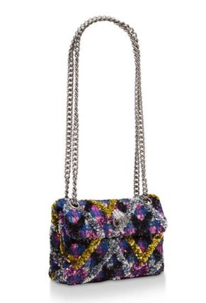 Casual Style Chain Party Style Elegant Style Crossbody