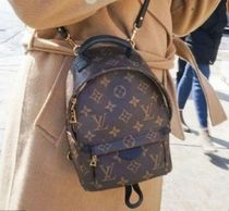 Louis Vuitton MONOGRAM Palm Springs Mini