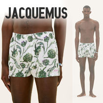 JACQUEMUS Trunks & Boxers
