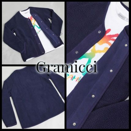 Short Plain Fleece Jackets Jackets
