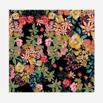 Johnny was More Accessories Flower Patterns Tropical Patterns Casual Style Unisex 7