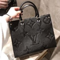 Louis Vuitton MONOGRAM Onthego Gm