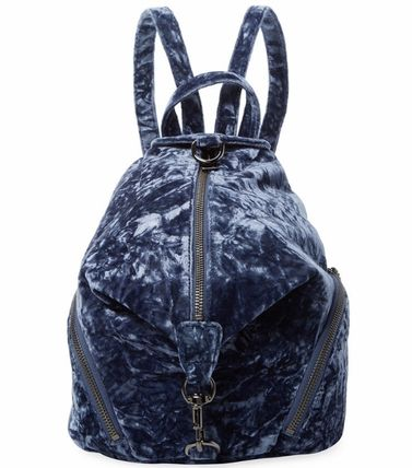 Camouflage Casual Style Street Style Bag in Bag Backpacks