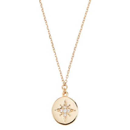 Casual Style Coin Elegant Style Necklaces & Pendants
