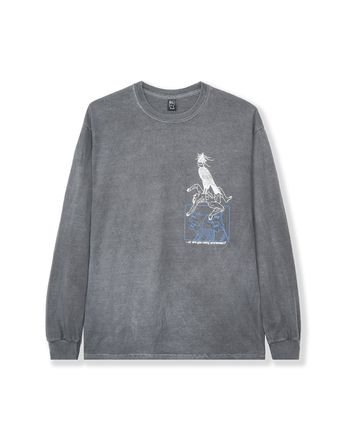 Street Style Long Sleeves Long Sleeve T-shirt Graphic Prints