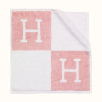 HERMES Unisex Plain Bath & Laundry