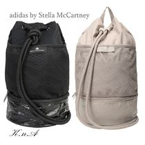 adidas by Stella McCartney Street Style Collaboration Activewear Bags