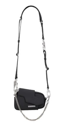 Casual Style Calfskin Blended Fabrics Street Style Chain