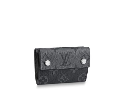 Louis Vuitton Discovery Compact Wallet