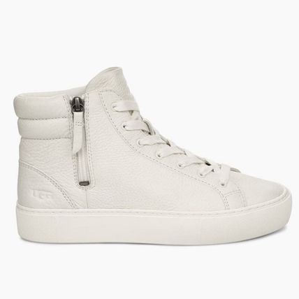 Unisex Plain Low-Top Sneakers