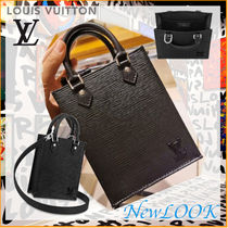 Louis Vuitton EPI Petit Sac Plat