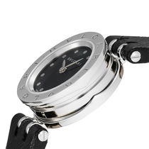 Bvlgari Round Quartz Watches Analog Watches