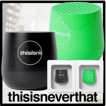 thisisneverthat Home Audio & Theater