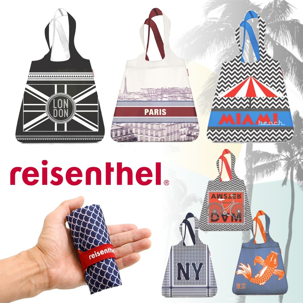 shop reisenthel bags