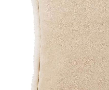 UGG Australia Unisex Plain Pillowcases Comforter Covers Duvet Covers